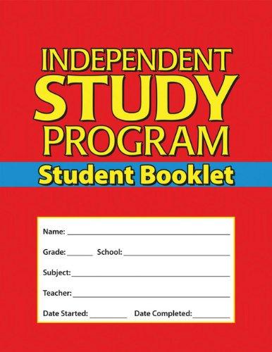 Independent Study Program: Set of 10 Student Books, 2E