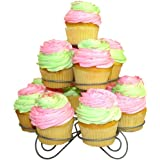 Sorbus® Spiral Cupcake Stand (Holds 13 Cupcakes)
