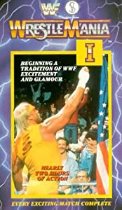WWF: Wrestlemania 1 [VHS]