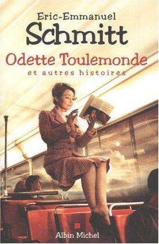 Odette Toulemonde: et autres histoires