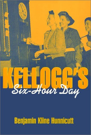 Kellogg's Six-Hour Day