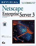Official Netscape Enterprise Server Book