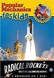 echange, troc Popular Mechanics for Kids: Radical Rockets [Import USA Zone 1]