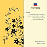Eloquence:  Spohr: Piano Quintet in C minor, Op.52 [2 CD]
