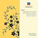 Piano Quintet in C Minor Op.52