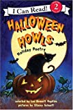 Halloween Howls: Holiday Poetry (I Can Read Book 2) (0060080620) by Hopkins, Lee Bennett