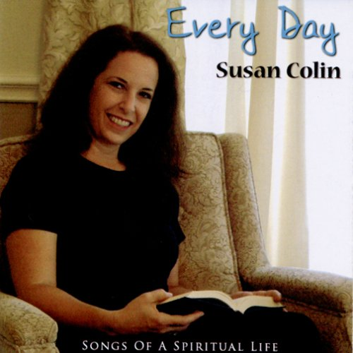 Every Day, Susan Colin