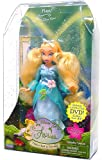 Disney Fairies Tinker Bell & Friends Rani Bonus DVD
