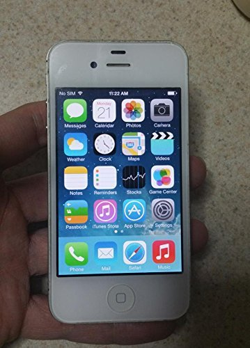 Apple Iphone 4S 64Gb White 0885909528851