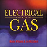 echange, troc Mason Williams, Zoe Mcculloch - Electrical Gas