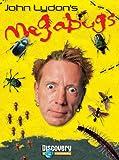 John Lydon - Mega Bugs [DVD]