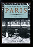 img - for A Place in the World Called Paris by Miles Hyman (1994-11-01) book / textbook / text book