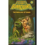 Warlord of Marsby Edgar Rice Burroughs