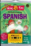 Hear Say Kids Guide to Learning Spani...