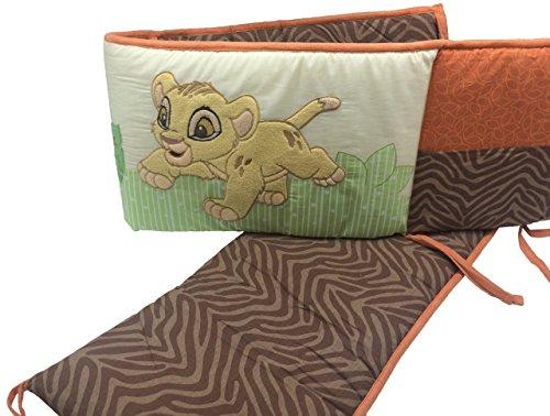 Disney Lion King Bumper - 1