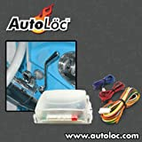 AutoLoc EC4 Self Cancelling Turn Signal Controller Module