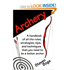 Archery (Backyard Games)