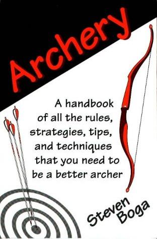 Archery (Backyard Games)