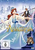 DVD & Blu-ray - Anastasia