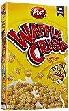 Post Waffle Crisp  11.05 oz