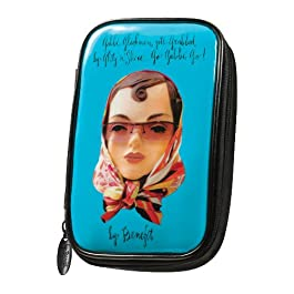 gabbi makeup bag : Benefit Cosmetics