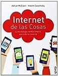 Internet De Las Cosas. La Tecnolog�a...