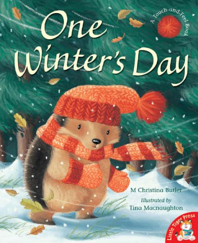 one-winters-day