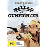 Ballad of a Gunfighter [Australien Import]von &#34;Marty Robbins&#34;