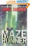 The Maze Runner (Book 1)