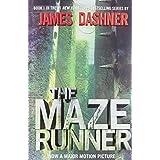 The Maze Runner (Maze Runner, Book One)by James Dashner