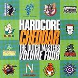 Various Hardcore Cheddar Vol 4