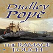 The Ramage Touch: The Lord Ramage Novels, No. 10 | [Dudley Pope]