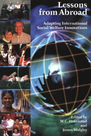 Lessons From Abroad: Adapting International Social...