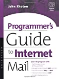 Programmers Guide to Internet Mail: SMTP, POP, IMAP, and LDAP (HP Technologies)