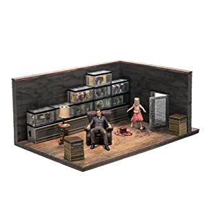 McFarlane Toys Building Sets -The Walking Dead