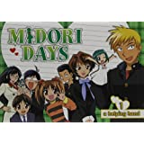 Midori Days - Helping Hand (Vol. 1)