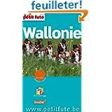 Petit Futé Wallonie