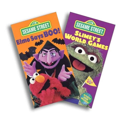 elmo says boo dvd In the us, elmo says boo was released on vhs by sony wonder on july 8, 1997 dvd chapters elmo visits the count the count sings elmo scares julia.