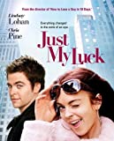 echange, troc Just My Luck [Import anglais]