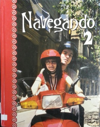Navegando 2 (Spanish Edition)