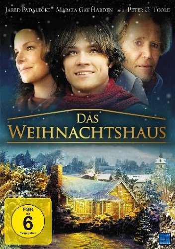 Das Weihnachtshaus
