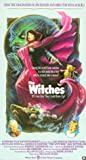 Witches [VHS]