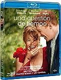 Una Cuestión De Tiempo [Blu-ray]