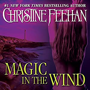 Magic in the Wind Audiobook