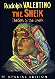 echange, troc The Sheik / The Son of the Sheik (Special Edition) [Import USA Zone 1]