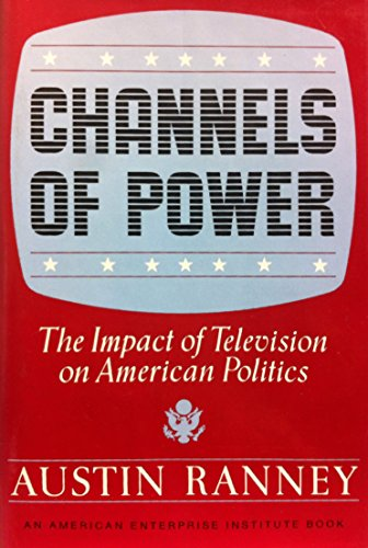impact of tv channels Going global: the impact of satellite television on news and society consider man, the prosthetic god not being able to run very fast or for very long, he has.