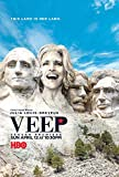Veep: Season 4 [Blu-ray + Digital Copy]
