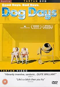 Dog Days [2002] [DVD]