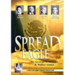 Spread Eagle - starring Fred Savage, Edward Asner, Sharon Gless and Jamey Sheridan (Audio Theatre Series) book cover