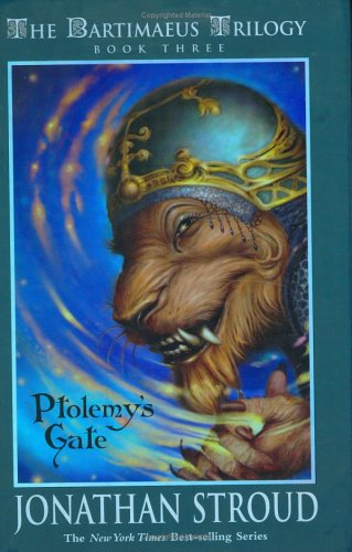 Image for Ptolemys Gate